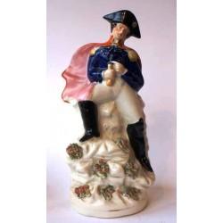 Staffordshire Pottery: Napolean Bonaparte