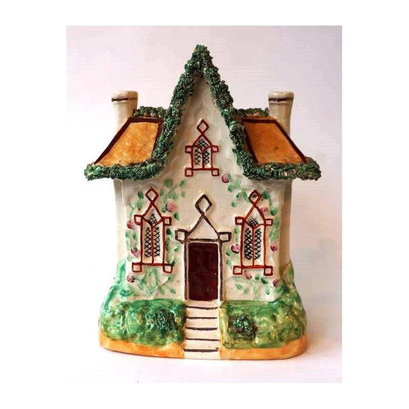 Staffordshire Pottery Cottage