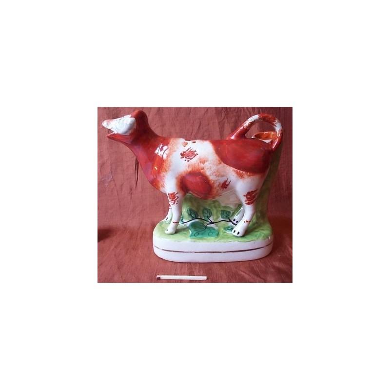 Cow Creamer/Spillvase