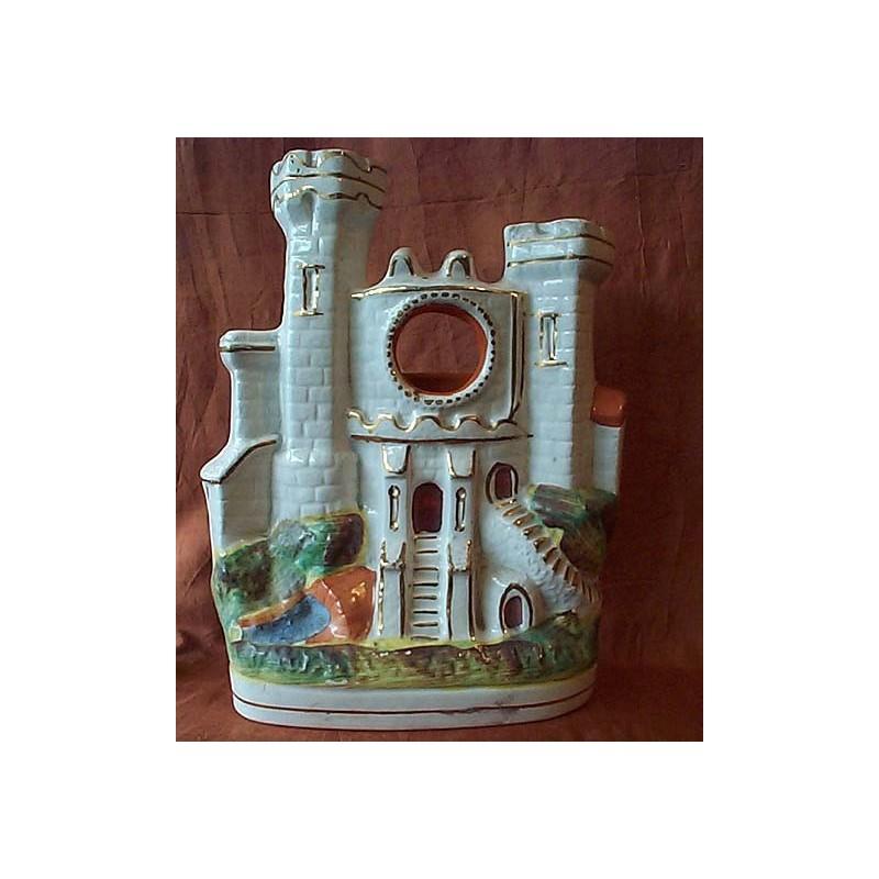 Large Castle Watch Holder