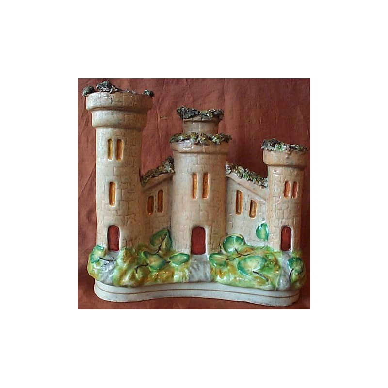 Castle Spill Vase