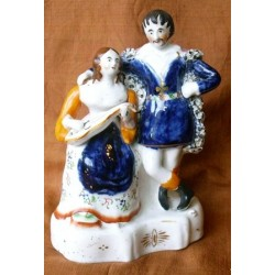 Staffordshire Pottery Theatrical Group