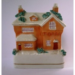 Cottage Money Box