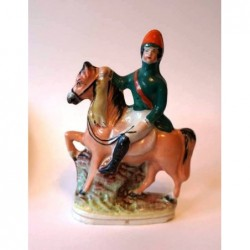 Equestrian Huntsman