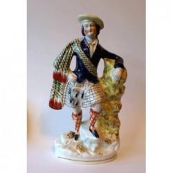 Scotsman - possibly Prince...
