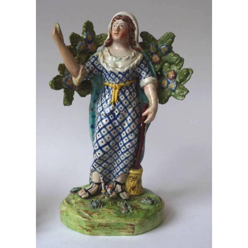 Biblical figure