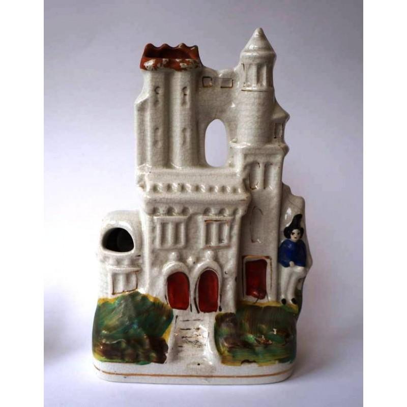 Castle or Mosque
